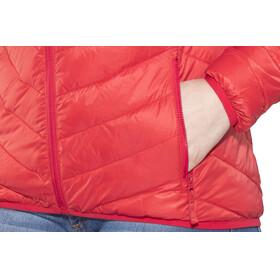 Meru Hallcombe Naiset takki , punainen